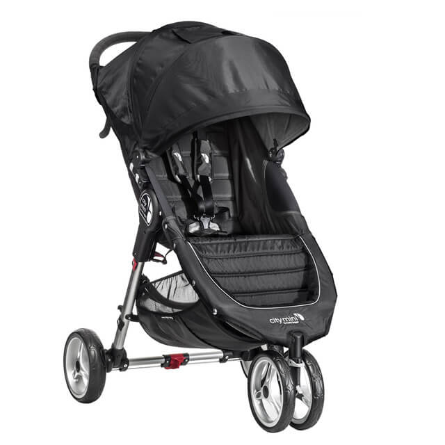cochecito baby jogger city mini