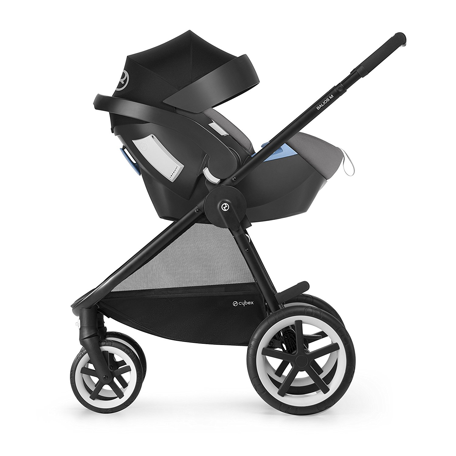 Alquiler Cochecito Cybex Balios M Travel System